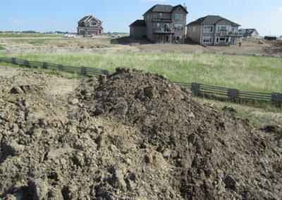 Wheatland county construction