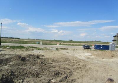 Plots at Wheatland county